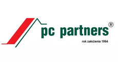 Logo PC Partners sp. z o.o.